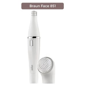Braun Face 851