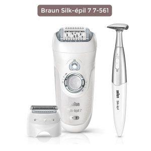 Braun Silk Epil 7 7-561