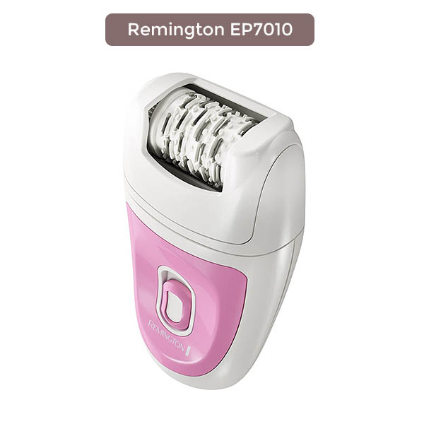 Remington Essential Epilator EP7010