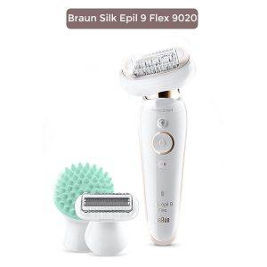 Braun Silk Epil 9 Flex-9020