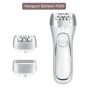 Hangsun Epilator F230